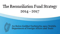 Announcement Reconciliation Funding Strategy