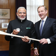 PM Modi's visit to Ireland