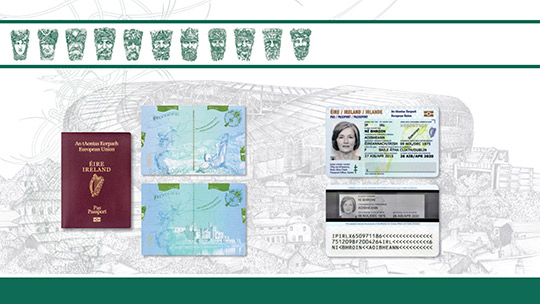 Passport Innovation and Reform
