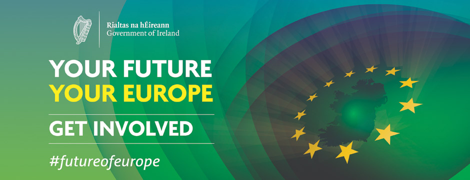 Future of Europe banner 940 x 360
