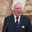 Senator Gary Hart - Iveagh House Lectures