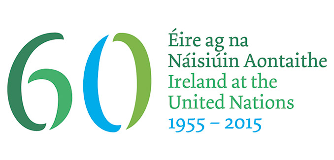 Ireland at the United Nations 1955 - 2015