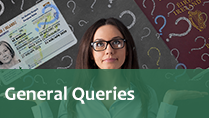 Passport Service General Queries