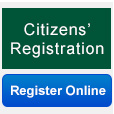 Citizens Registration Register Online
