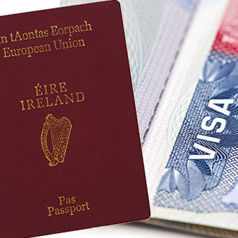 Passport and Visas