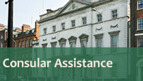 Contact us for consular assistance