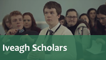 Contact Iveagh Scholars/Global Horizons Youth Initiative