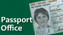 Contact the Passport Service