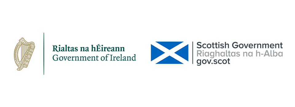 Strategic Review of Irish Scottish Relations