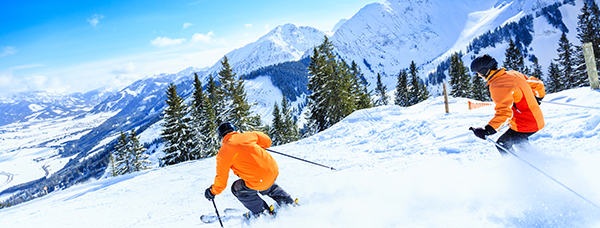 Winter Sports Travel Advice