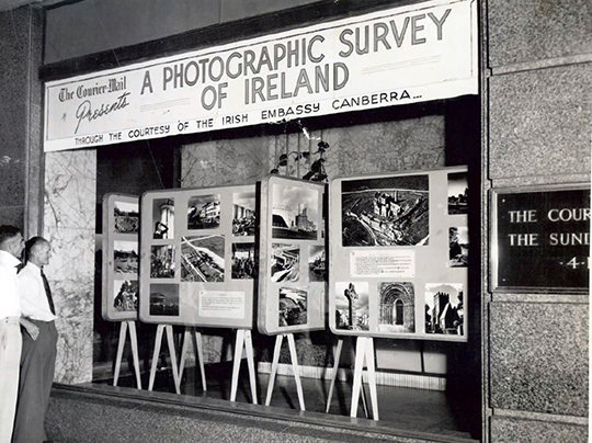A photographic survey of Ireland