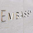 About Embassy of Ireland Belgium