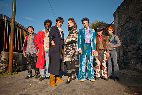 Sing Street at Days of European Film