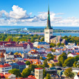 Generic image of Tallinn, Estonia