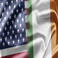 Team Ireland in the USA
