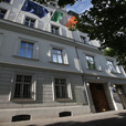 Embassy of Ireland Germany