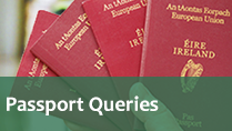 Embassy London Passport queries