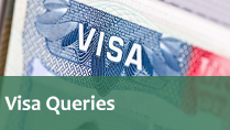 Embassy London Visa queries