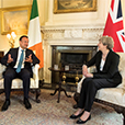 British and Irish Relations