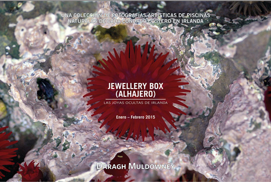 """Jewellery Box – Ireland's Hidden Gems"""