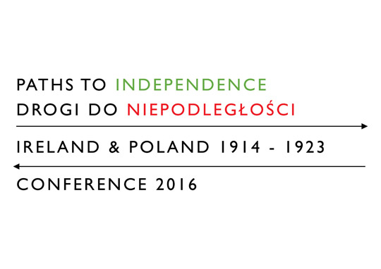 Paths to Independence: Ireland and Poland, 1914-1923