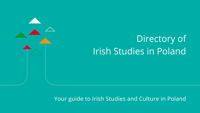 Directory of Irish Studies in Poland