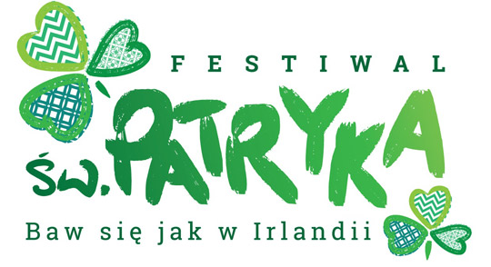 The first ever Festiwal Świętego Patryka will take place across Poland to celebrate Ireland's national day on 17 March