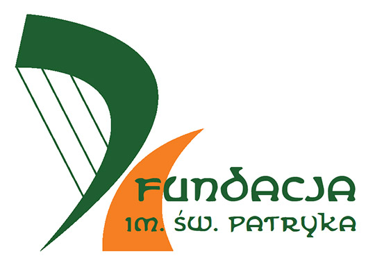 St Patrick's Foundation Logo