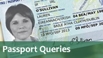 Passport Queries