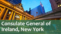 Contact the Consulate General New York