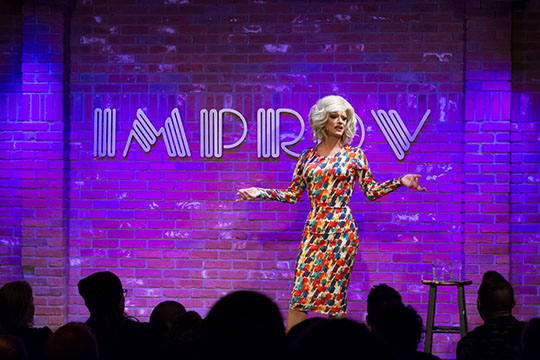 Panti Bliss Large