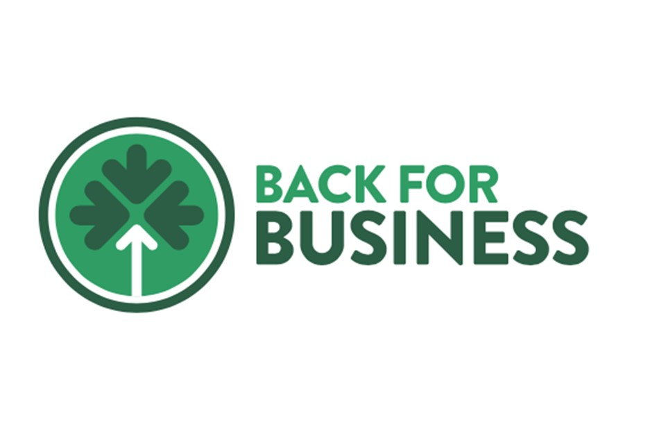 Back for Business programme opens call for 2020 participants