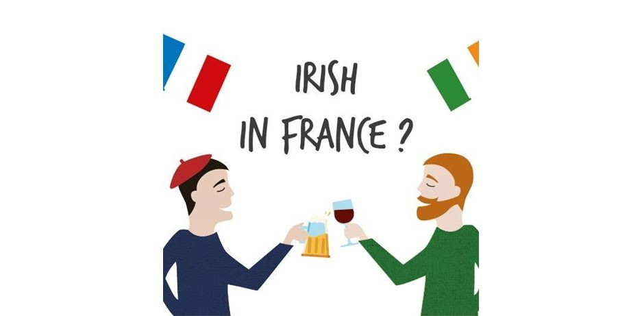 Irish in France Research Project
