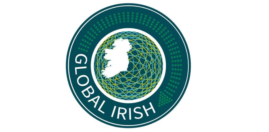 Ireland/Belgium Diaspora Consultation – March 2019