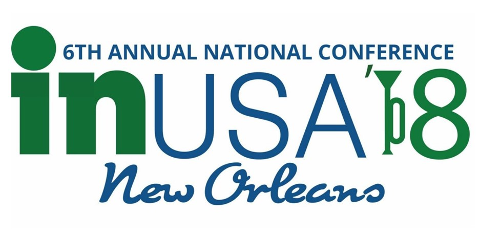Irish Network USA National Conference, 18-21 October
