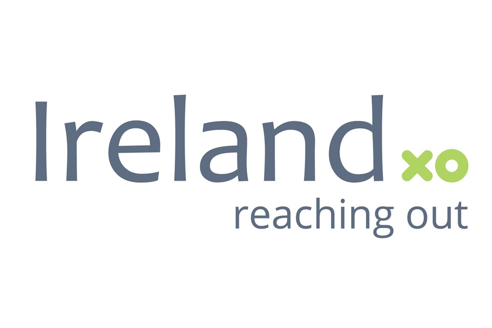 Feature: Ireland Reaching Out