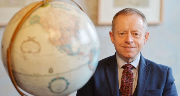 A Message from Minister Cannon – August 2019