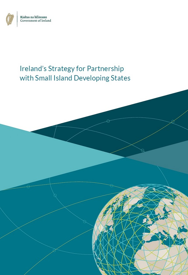Launch of Ireland's new Strategy for Partnership with Small Island Developing States