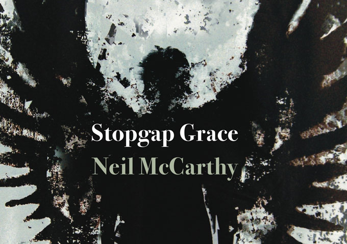 Launch of Irish poet Neil McCarthy's new book