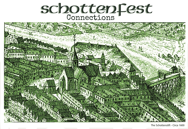 Schottenfest Tour - The History Of The Schotten