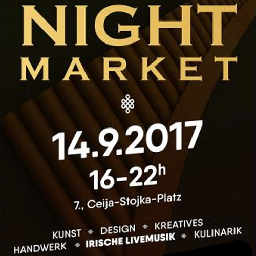 Ambassador Hanney to open Lerchenfelder Night Market