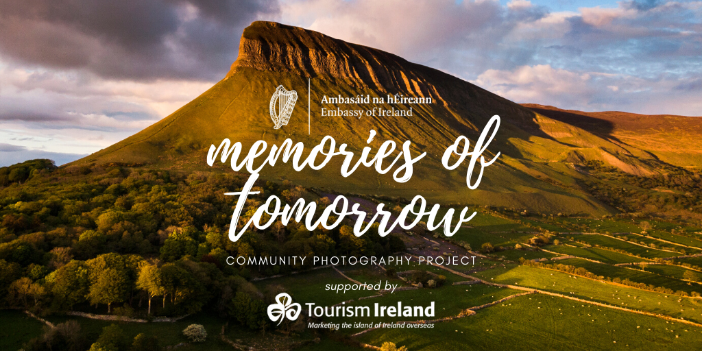 Memories of Tomorrow - Community Photo Project