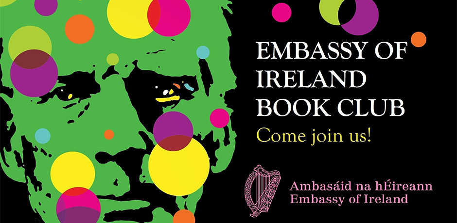 Embassy Book Club