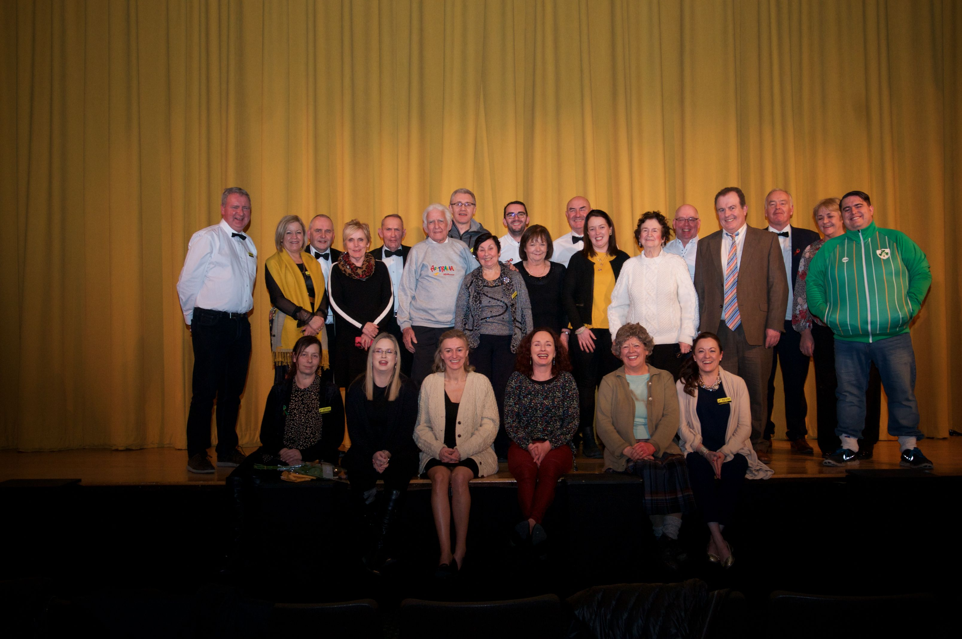 Wesport Drama Group Visits Chicago with production of 'Beauty Queen of Leenane' at Heritage Center