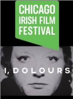Oct 17th – I, Dolours presented by Chicago Irish Film Festival, Logan Square, Chicago