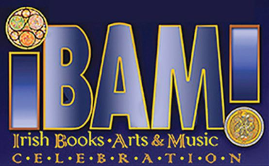Oct 18th IBAM! Irish Books Art & Movies Celebration and Open House Chicago at the Irish American Her