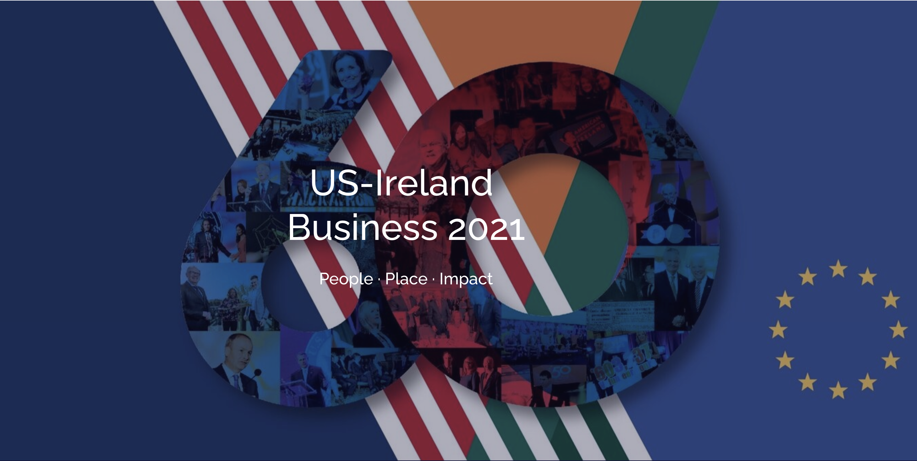 Virtual Launch of the American Chamber of Commerce Ireland, US-Ireland Business Report 2021