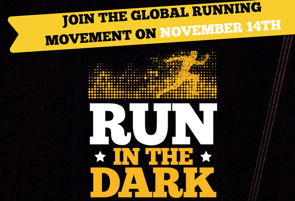 Run in the Dark Cyprus 14 November at 6pm