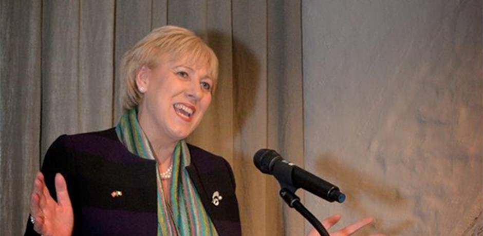Minister Humphreys Trade & Culture Mission
