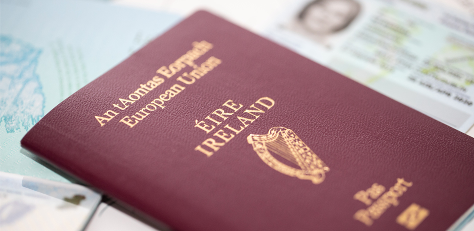 Passport Applications